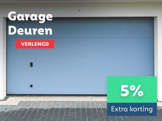 Garagedeur Discountcom Vanaf 633 De Goedkoopste